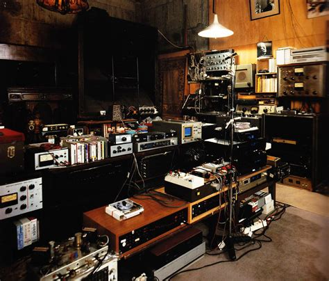 Great Room Designs - book report the ultimate hifi amp listening rooms preservation sound