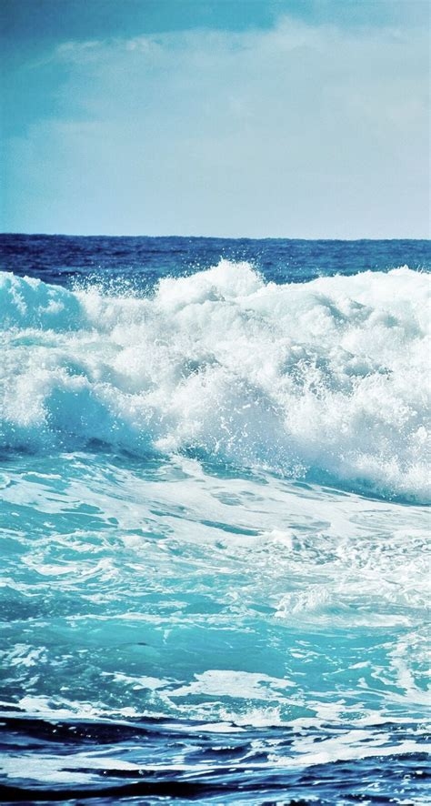 wallpaper for iphone ocean ocean waves iphone wallpaper iphone wallpapers