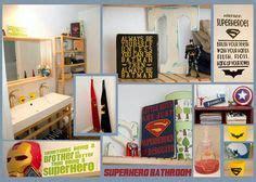 superhero bathroom ideas home ideas bathroom on pinterest bathroom makeovers purple bathrooms and gray