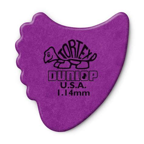 Gitar Dunlop Tortex 1 14mm jim dunlop tortex fin 1 14mm guitar