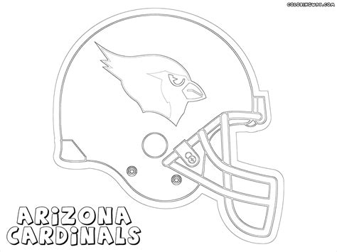 nfl helmets coloring pages coloring pages
