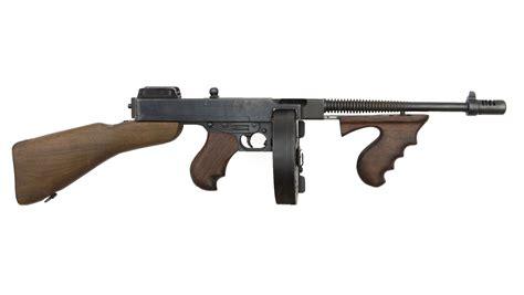 Thompsons L by Gun Costume Weapon Eternal