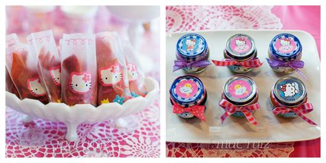 Hello Kitty Party Giveaways Philippines - give away gifts for 1st birthday diy birthday gifts
