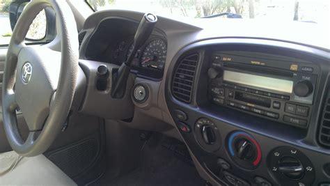 2006 Toyota Tundra Interior 2006 toyota tundra interior pictures cargurus