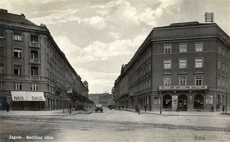 Ky Sl Vanka Syari stare slike iz zagreba page 50 tramvajska vozila