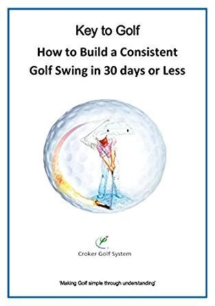 peter croker golf swing com how to build a consistent golf swing in 30