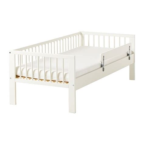 Gulliver Bed Frame With Slatted Bed Base Ikea Bed Frame With Slatted Bed Base