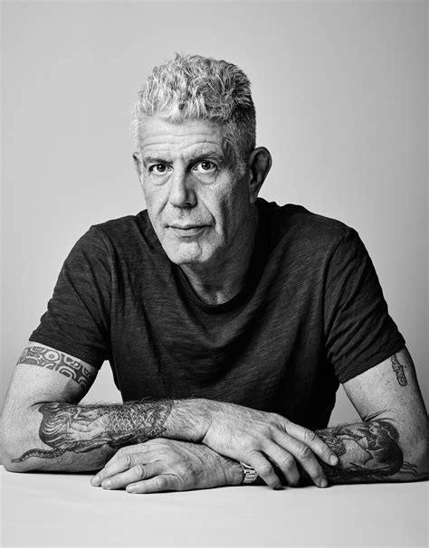 Does Anthony Bourdain Smoke Weed?