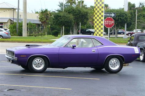 Ebay Auto by Ebay Car Of The Week 1970 Plymouth Barracuda