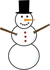 snowman graphics clipart
