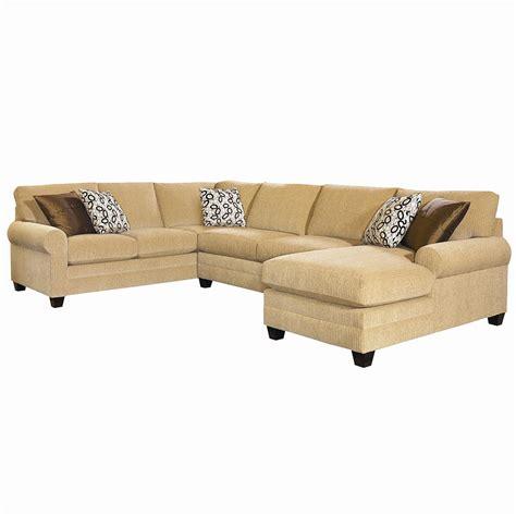 bassett hudson sofa bassett cu 2 u shaped stationary sectional group hudson