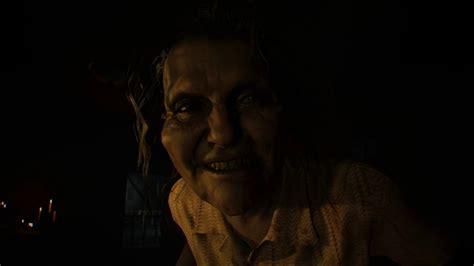 resident evil 7 biohazard dlc im schlafzimmer