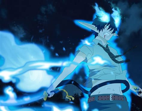 Rin Okumura Demon Form | view topic crimson high v 3 way to a new life