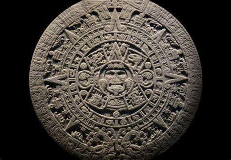 Calendario Azteca Meses Los Meses Calendario Mexica O Azteca Mexico Real