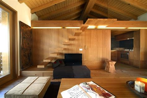 home interior design wood modern wood house by studio fanetti decoholic