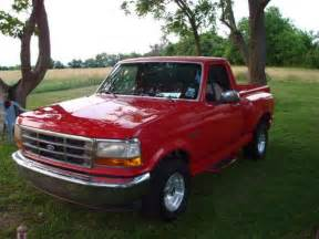 1993 ford f150 side step side 4x4 autos post