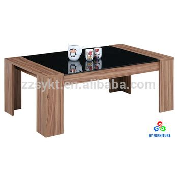 Cheap Center Tables For Living Room Cheap Living Room Center Table Design Wooden Tea Table With Glass Top Wholesale Buy Glass Top