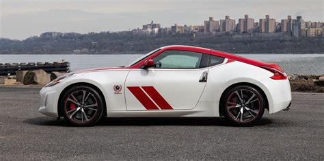 2020 Nissan Z Reddit by 2020 Nissan 370z 50th Anniversary Edition Priced At