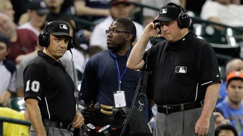 Instant Replay In Baseball Essay by Mlb Finally Gets It Right