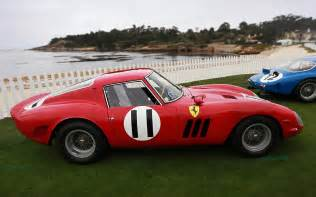 How Much Does A 250 Gto Cost 1962 250 Gto Specifications Photo Price