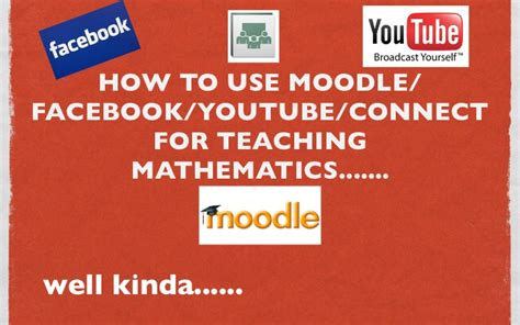 how to use m doodle using connect moodle and for teaching