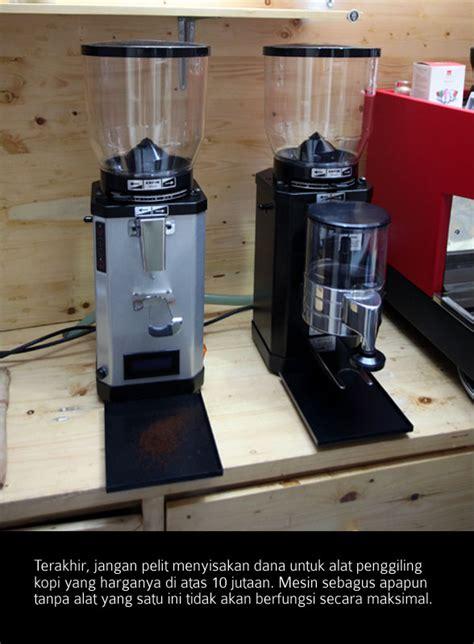 Mesin Untuk Membuat Kopi mesin espresso untuk warung kopi 2 cikopi