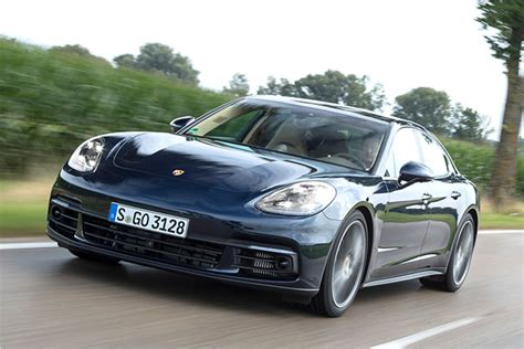 Porsche Panamera Diesel Gebraucht porsche panamera diesel turbo etc gebraucht