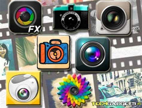 best cameras for android 7 best android apps techgadgets