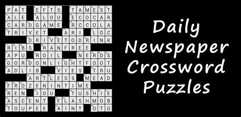 usa today crossword app usa today puzzles html autos weblog