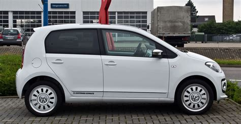 volkswagen up white vw white up technical details history photos on better