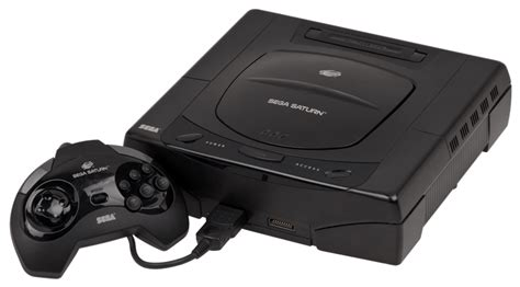 all sega saturn the worst consoles of all time musicmagpie