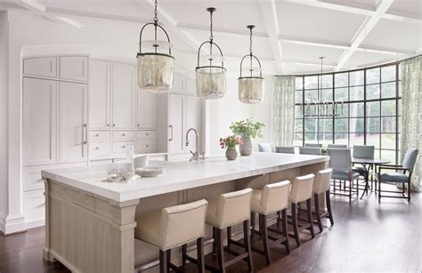 marble island kitchen 35 kitchens with marble islands inspiration dering