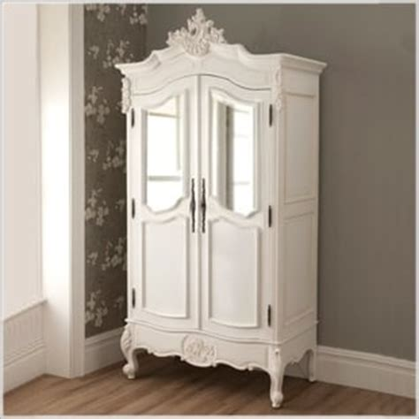 white french armoire wardrobe french wardrobes armoires french style furniture