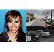 Lauren Jessie Moss Found Dead In Her Car At A Walmart Was