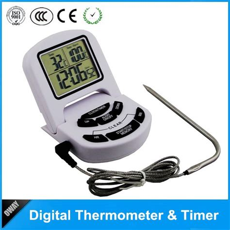 Best Kitchen Thermometer by Best Kitchen Probe Thermometer