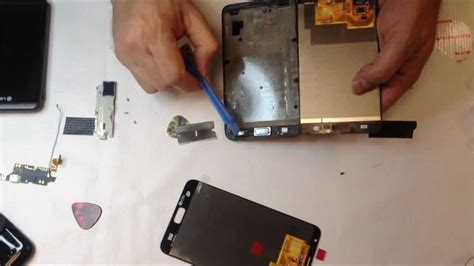 Kaca Lcd Samsung Note 1 N7000 samsung note n7000 lcd amoled replacement