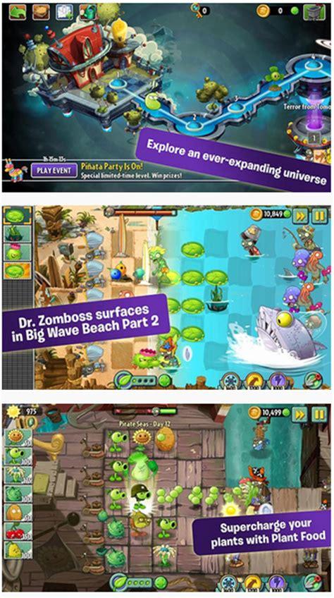 game mod versi terbaru 2015 asyiknya game plants vs zombies terbaru apkmod