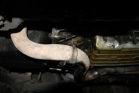 Jeep Transmission Leak Transmission Leak In Front Jeep Forum
