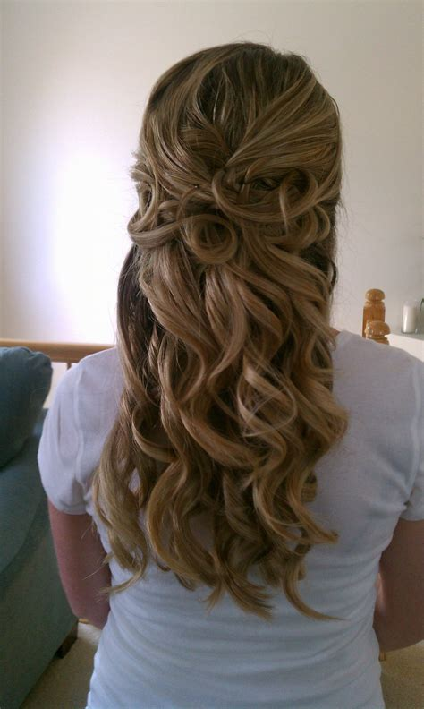 Wedding Hairstyles For Hair At Home by 20 Easy Wedding Hairstyles That You Can Do At Home Magment