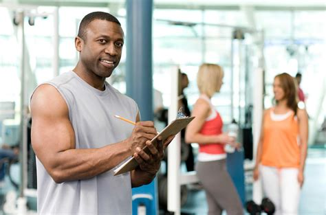 Personal Trainer Offering Classes To Get Fit With Your Wii by Personal Trainer In Dubai For Fitness