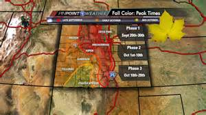 colorado fall foliage guide channel 2 news
