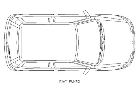 Car Plan View by Car Plan View Sketch Car Pictures Car Canyon