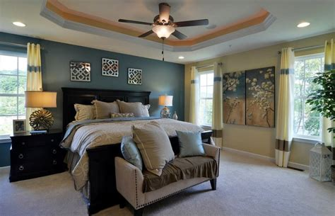 model home bedrooms 1000 images about townhome wexford model on pinterest