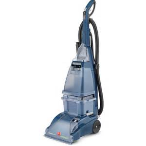hoover steamvac deluxe f5853 manual
