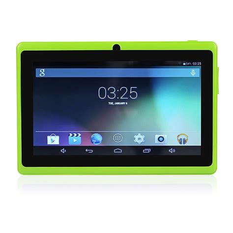 Tablet 4gb 7 quot android 4 4 hdmi dual 4gb tablet pc bluetooth eu purple ebay