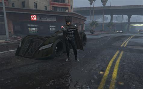 mod gta 5 videos project batman gta5 mods com