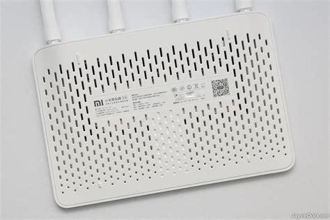 New Powerful Xiaomi Router 3 Mi Wifi Wireless Miwifi With 4 Antennas xiaomi wifi router 3g review jayceooi