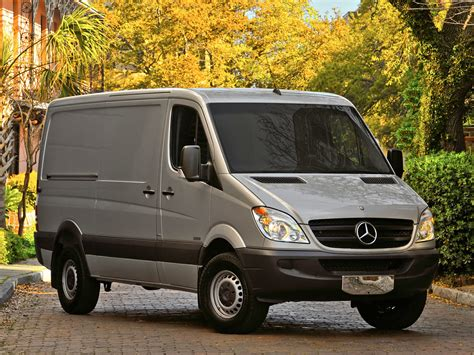 2013 Mercedes Sprinter by 2013 Mercedes Sprinter Price Photos Reviews