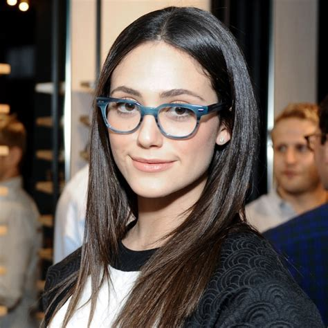 emmy rossum on ellen warby parker sees the future of retail fast company