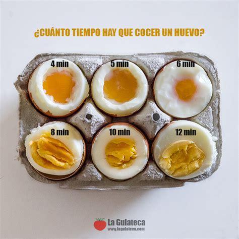 q proteinas tiene el huevo 191 c 243 mo y cu 225 nto hay que cocer un huevo trucos para